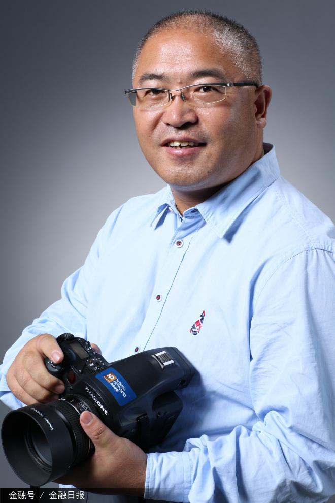 国家摄影主席、图片银行、微摄创始人何世红先生谈摄影